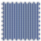 Poplin, Blue Stripes