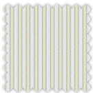 Twill, Yellow Stripes