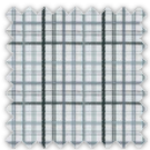 Poplin, Black and Gray Checks