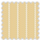 Twill, Yellow Stripes