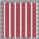 Poplin, Red Stripes