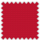 Linen, Solid Red