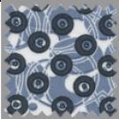 Poplin, Blue Prints