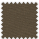 Poplin, Solid Brown