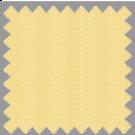 Herringbone, Solid Yellow
