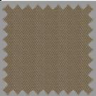 Herringbone, Solid Brown
