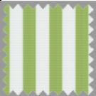 Oxford, Green Stripes