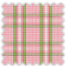 Pinpoint, Green, Pink and Brown Checks