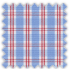 Pinpoint, Blue and Red Checks