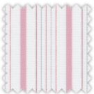 Dobby, Pink, Red and Gray Stripes