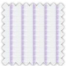 Linen, Purple Stripes