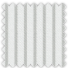 Twill, Gray Stripes