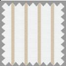 Poplin, Khaki Stripes