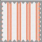 Dobby, Orange Stripes