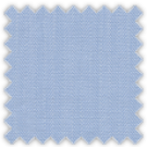 Herringbone, Solid Blue