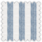Linen, Blue Stripes