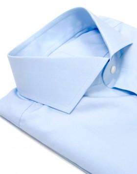 Classic Blue Shirt