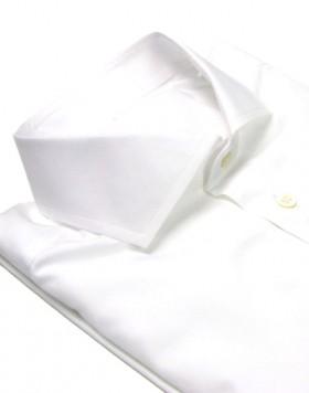 Classic White Shirt